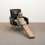 copyright: Mark Manders, courtesy of Zero X Gallery, Antwerpen
