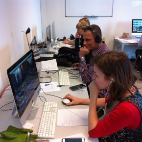 Videocursus: videoreportages leren maken, how to-video's maken, werken met een green screen